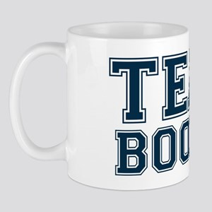 Team Booker 2016 Mug