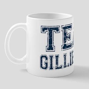 Team Gillibrand 2016 Mug