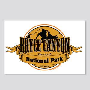 bryce canyon 3 Postcards (Package of 8)