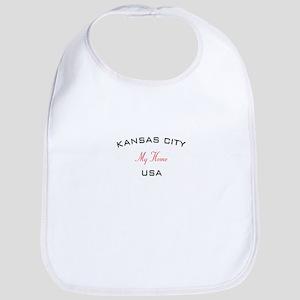Kansas City T-Shirts Bib