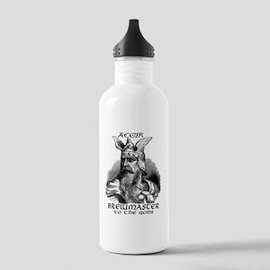 Aegir Viking Brewmaste Stainless Water Bottle 1.0L