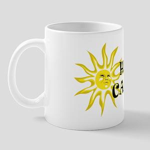 Happy Camper Sunshine Mug