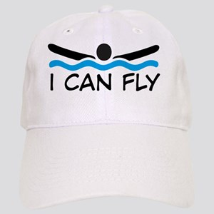 I can fly Cap