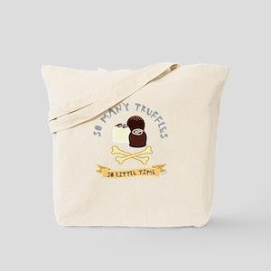 Truffles Tote Bag