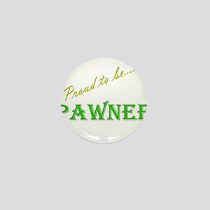 Pawnee Mini Button