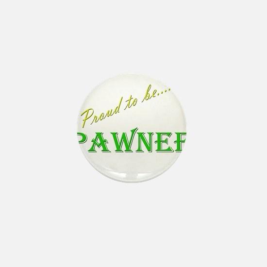 Pawnee Mini Button
