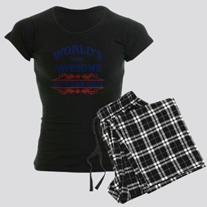 20 Women's Dark Pajamas