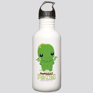 Lut the Cthulhu Stainless Water Bottle 1.0L