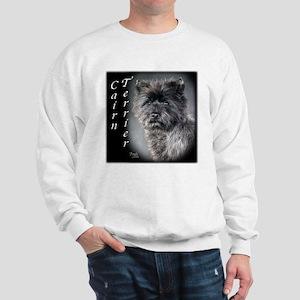 Cairn Terrier Sweatshirt