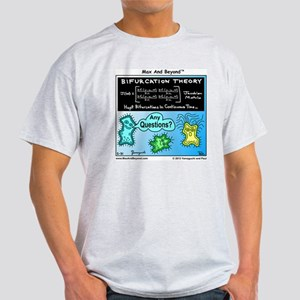 Amoeba Tough Math Light T-Shirt