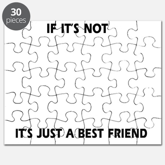 If its not a Black Tan Coonhound dog Puzzle