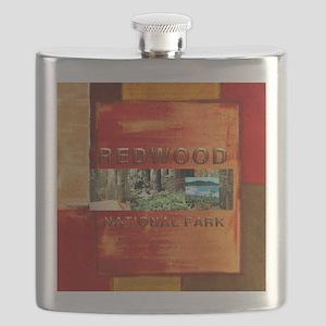 1 ABH Flask