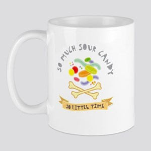 Sour Candy Lover Mug