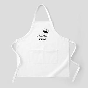 Polish King BBQ Apron