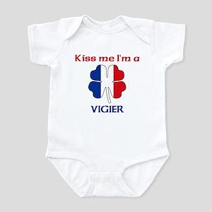 Vigier Family Infant Bodysuit