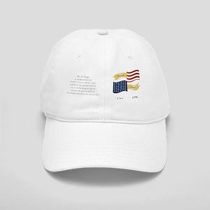Pride Glory  Patriotism Cap