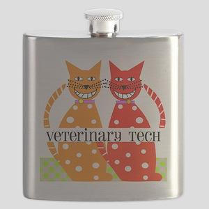 vet tech 3 Flask