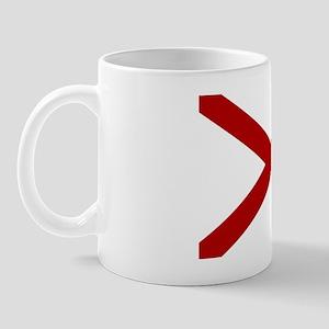 Alabama State Flag Mug