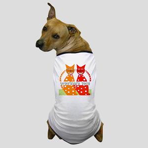 vet tech 3 Dog T-Shirt
