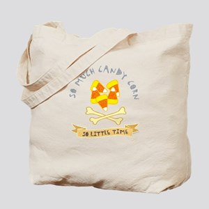 Candy Corn Lover Tote Bag