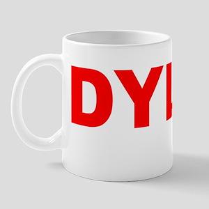 DYLFS Mug
