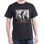 NDN Warriors Homeland Securit Dark T-Shirt