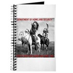 NDN Warriors Homeland Securit Journal