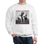 NDN Warriors Homeland Securit Sweatshirt