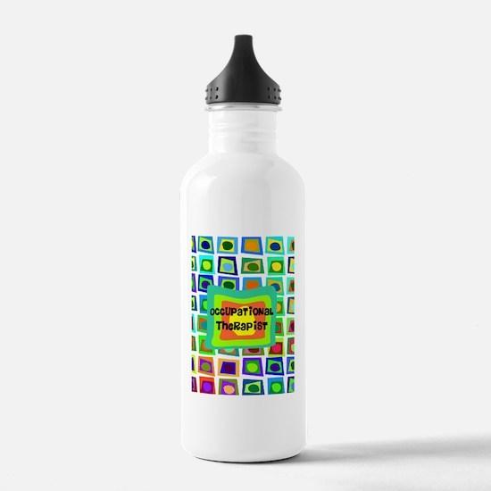 OT Blanket 1 Water Bottle