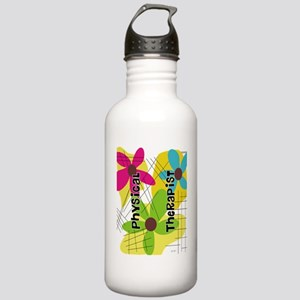 physical therapist 1 Stainless Water Bottle 1.0L
