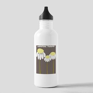 OT blanket 2 Stainless Water Bottle 1.0L