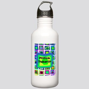 physical therapist 9 Stainless Water Bottle 1.0L
