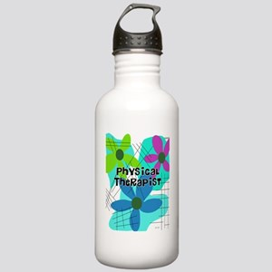 physical therapist 3 Stainless Water Bottle 1.0L