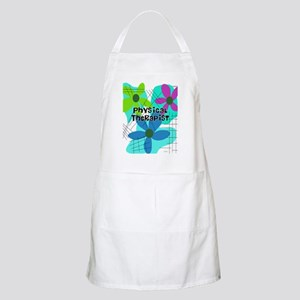 physical therapist 3 Apron