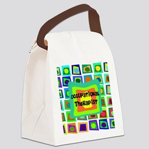 OT Blanket 1 Canvas Lunch Bag