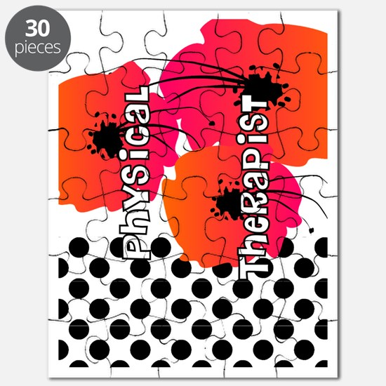 physical therapist 5 Puzzle