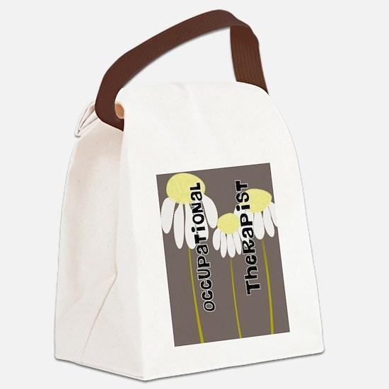 ot shoes Canvas Lunch Bag