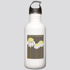 physical therapist 7 Stainless Water Bottle 1.0L