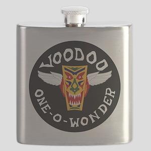 F-101 Voodoo - One-O-Wonder Flask