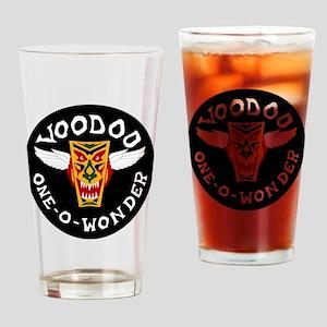 F-101 Voodoo - One-O-Wonder Drinking Glass
