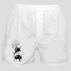 ahab Boxer Shorts