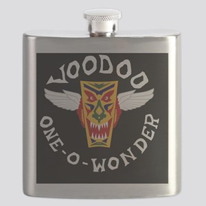 F-101 Voodoo - One-O-Wonder Flask