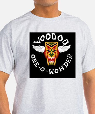 F-101 Voodoo - One-O-Wonder T-Shirt