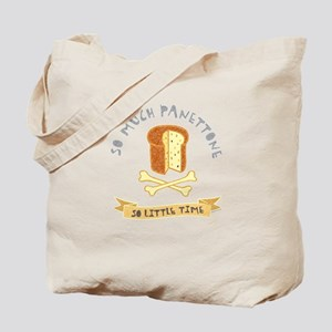 Panettone Lover Tote Bag