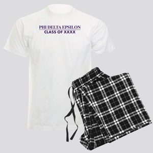 Phi Delta Epsilon Class of XX Men's Light Pajamas