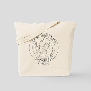 GLSDC Traditional Logo Tote Bag
