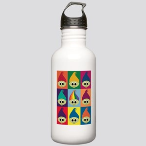 troll army 9x9 Stainless Water Bottle 1.0L