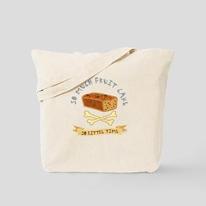 Fruit Cake Lover Tote Bag