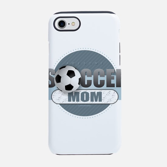 Soccer Mom iPhone 7 Tough Case