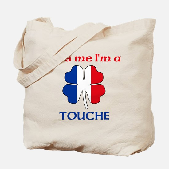 Touche Family Tote Bag